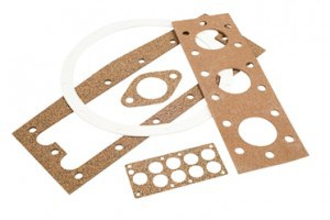 cork and ptfe gaskets