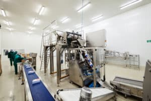 Food Manufacturing | Gasket Safety
