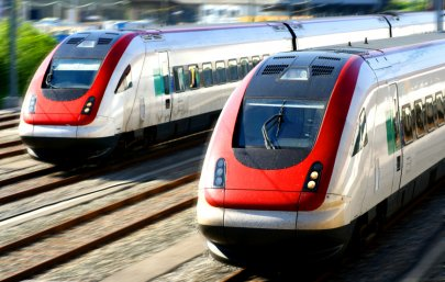 rail gaskets